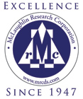 mclaughlin research corporation